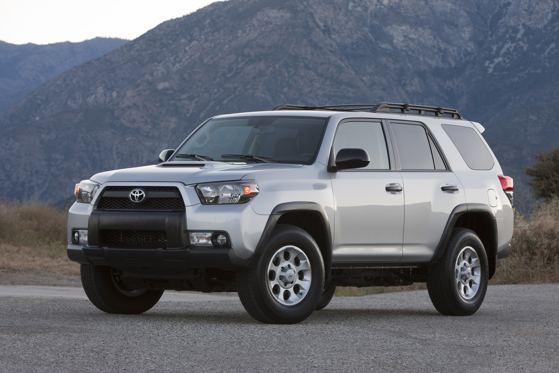 toyota 4runner mad ogre. Black Bedroom Furniture Sets. Home Design Ideas