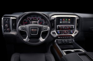 2015-GMC-Sierra-3500HD-dash