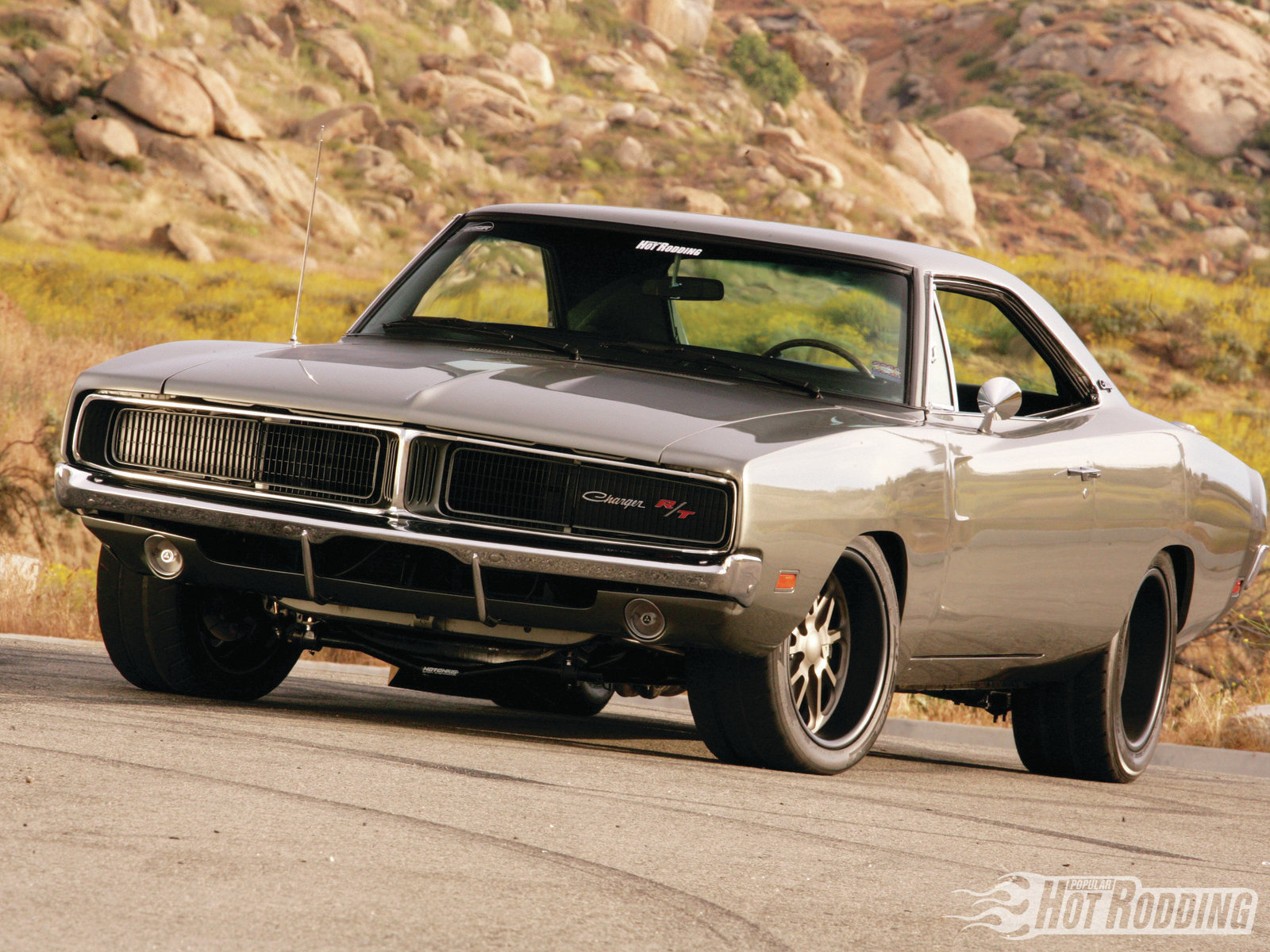 The Coolest Muscle Cars of All Time | Mad Ogre