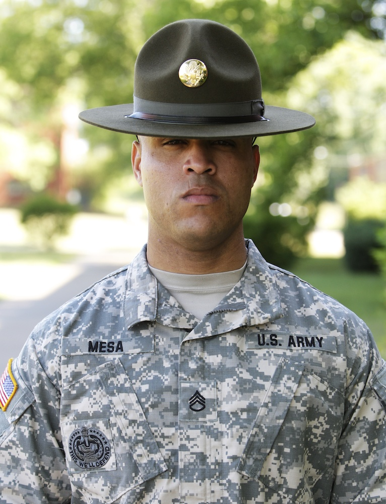 Air Force Drill Sergeant Hat Drill Sergeant Hat