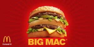 The Big Mac Promise